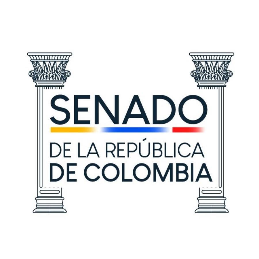 Resultado de imagen para logo senado colombia