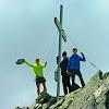 ALPEN-BARS Треккинги в Альпах