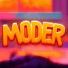 Moder Dam