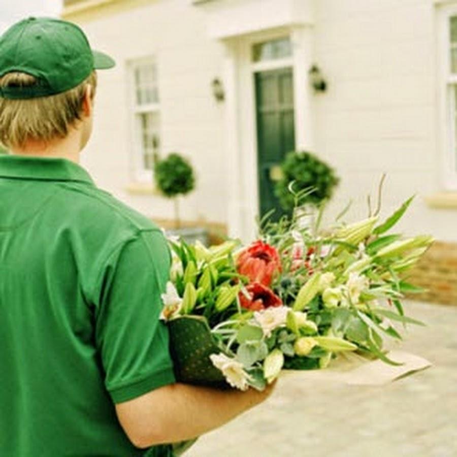 Курьерская доставка цветов по москве для физических лиц