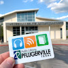Pflugerville Public Library