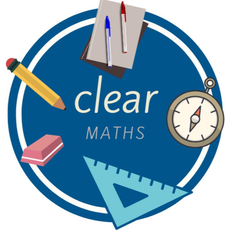 CLEAR MATHS (clear-maths)