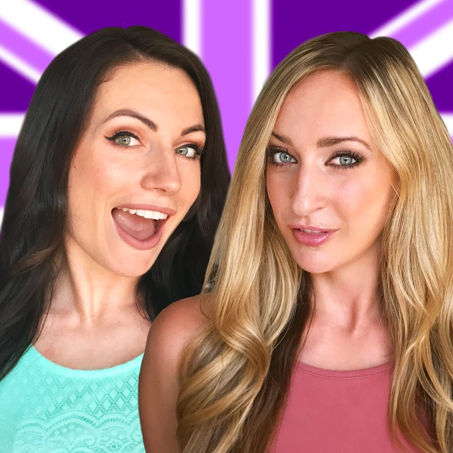 Chloe and Becky Zak - YouTube