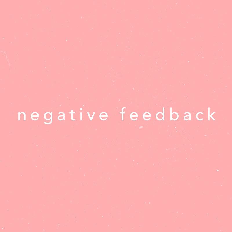 NegativeFeedback Photo