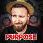 Purpose - KANAŁ ZAWIESZONY ciekawostki