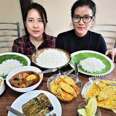 Eat with Sisters