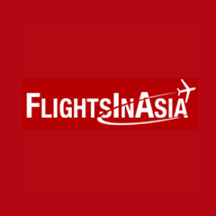 Flights In Asia