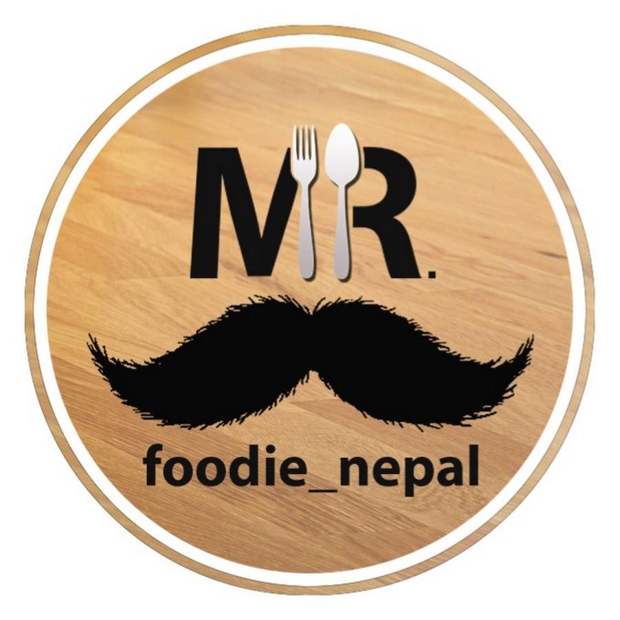 Mr Foodie Nepal - YouTube