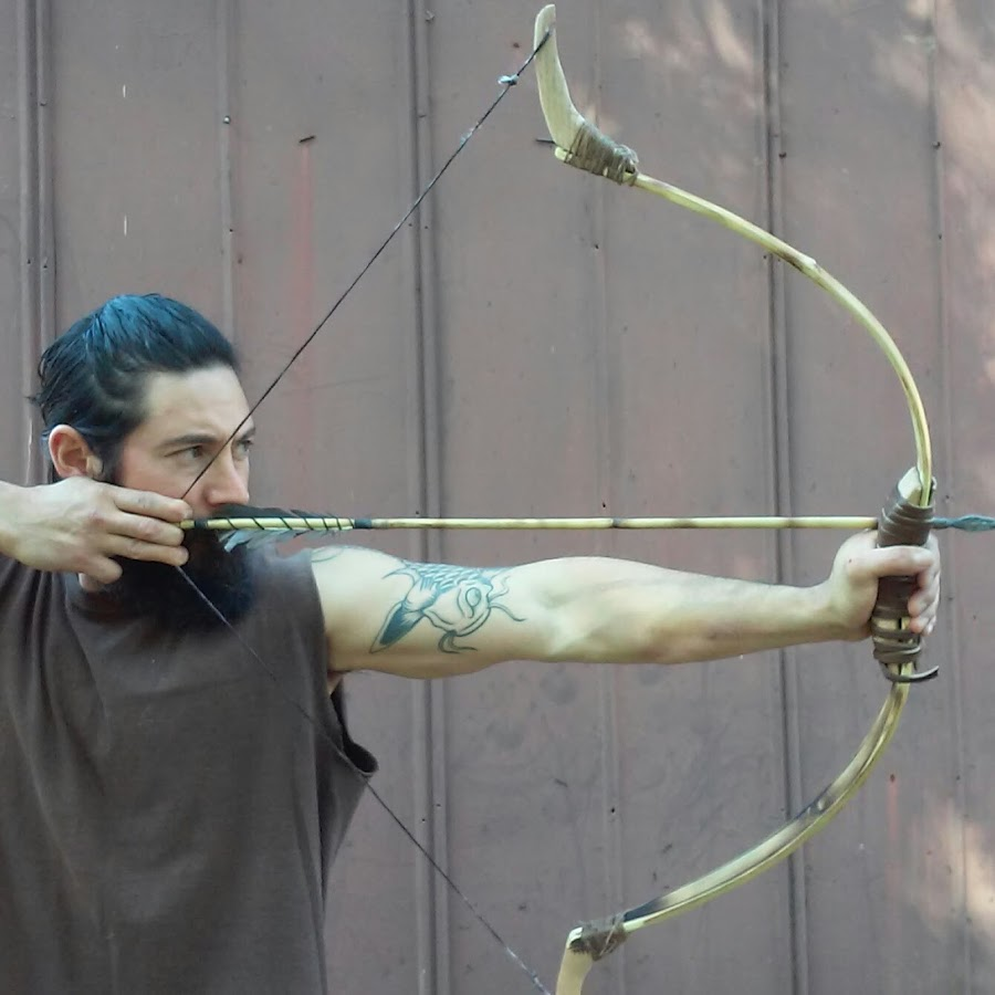 Mead Longbows - YouTube