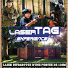 Laser Tag Expérience