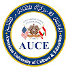 AUCE American University of Culture and Education