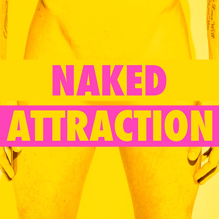 Naked Attraction Tube