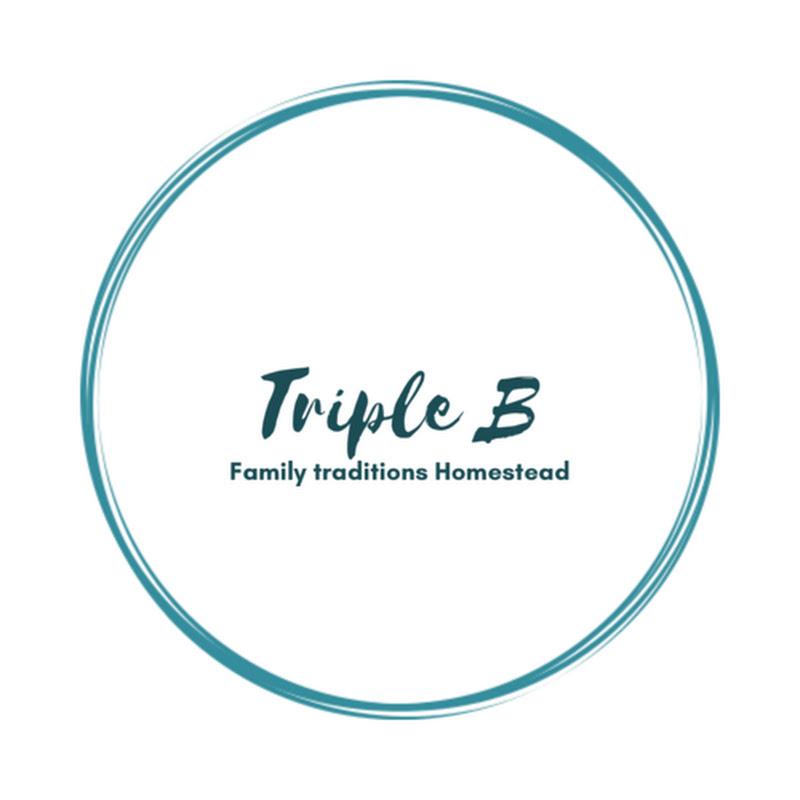 Triple B Family Traditions Homestead