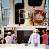 Charter Bost Miss Mary - Mexico Beach Florida