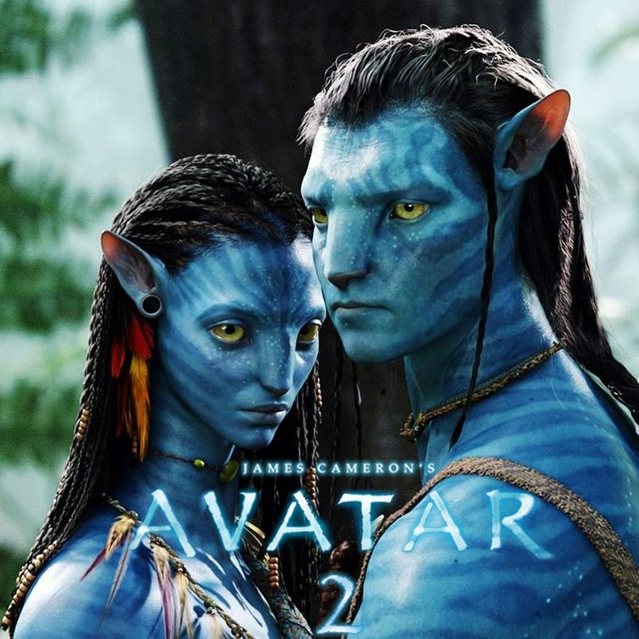 Avatar 2 Official Movie Trailer: Avatar 2 Full Movie Online