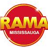 Rama Mississauga