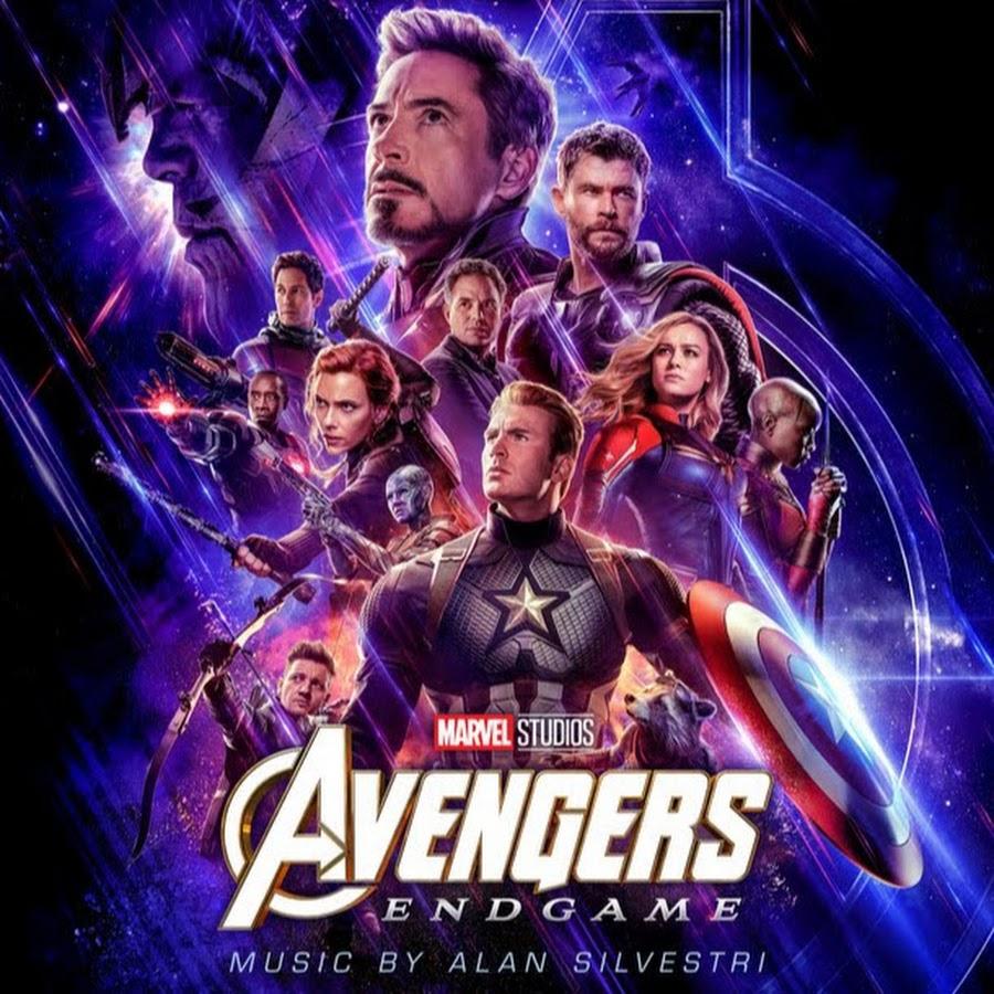 Avengers Ganzer Film Deutsch