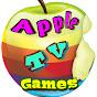 APPLE HACK GAMES