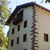 Casa rural Gorostiapleko borda