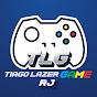 Tiago Lazer Game RJ