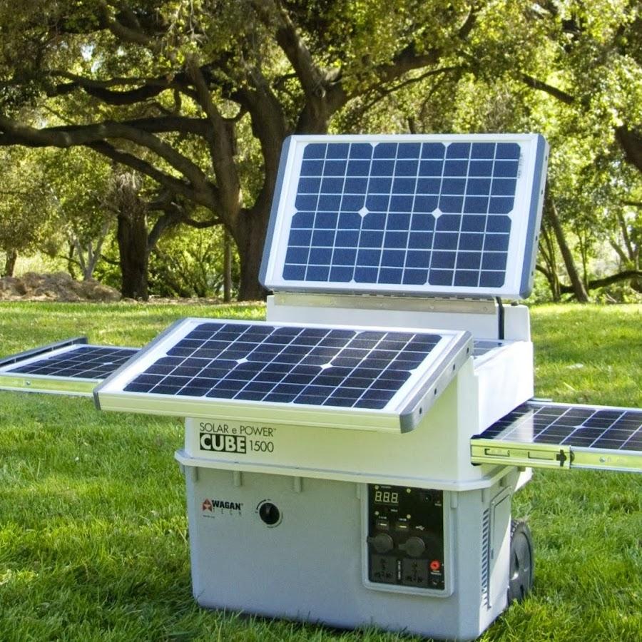 smithsonian solar powered - 900×900