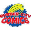Rubber City Comics