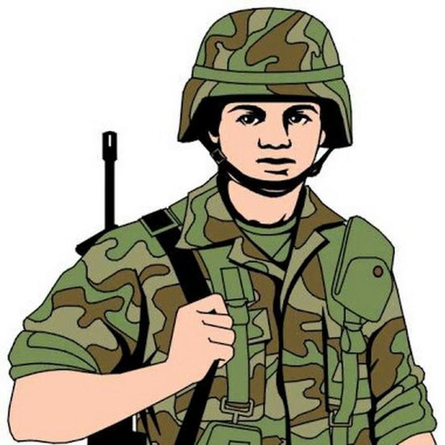Открытка армейцу