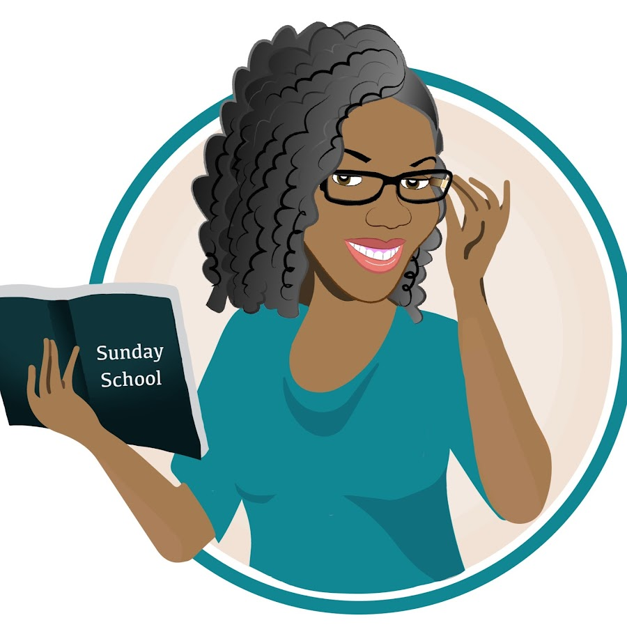 That Sunday School Girl ❤️📚 - YouTube