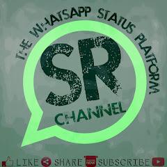 Sr Channel Whatsapp Status Instagram Account Analysis