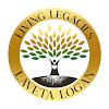 Living Legacies Laveta Logan