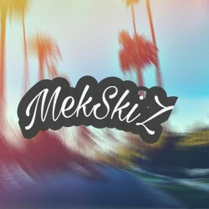 MekSkiZ ʕ•ᴥ•ʔ