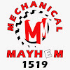 FRC Team 1519 Mechanical Mayhem