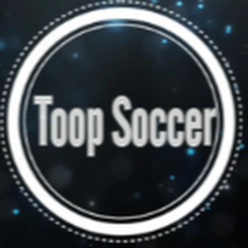 Toop Soccer (toop-soccer)