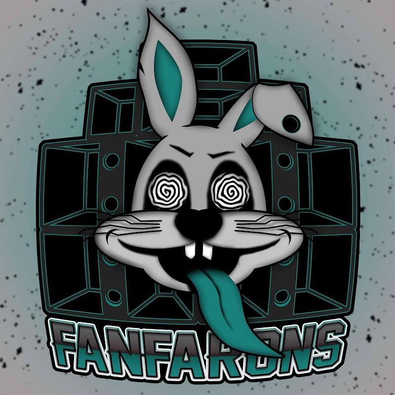 youtubeur Fanfartek Sound System