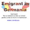 Emigrant in Germania
