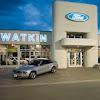 Watkin Motors Ford
