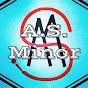 A.S. Minor (a-s-minor)