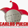 CARLOS PUECH AUDIOVISUAL BUSINESS MANAGEMENT