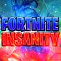 Fortnite Insanity