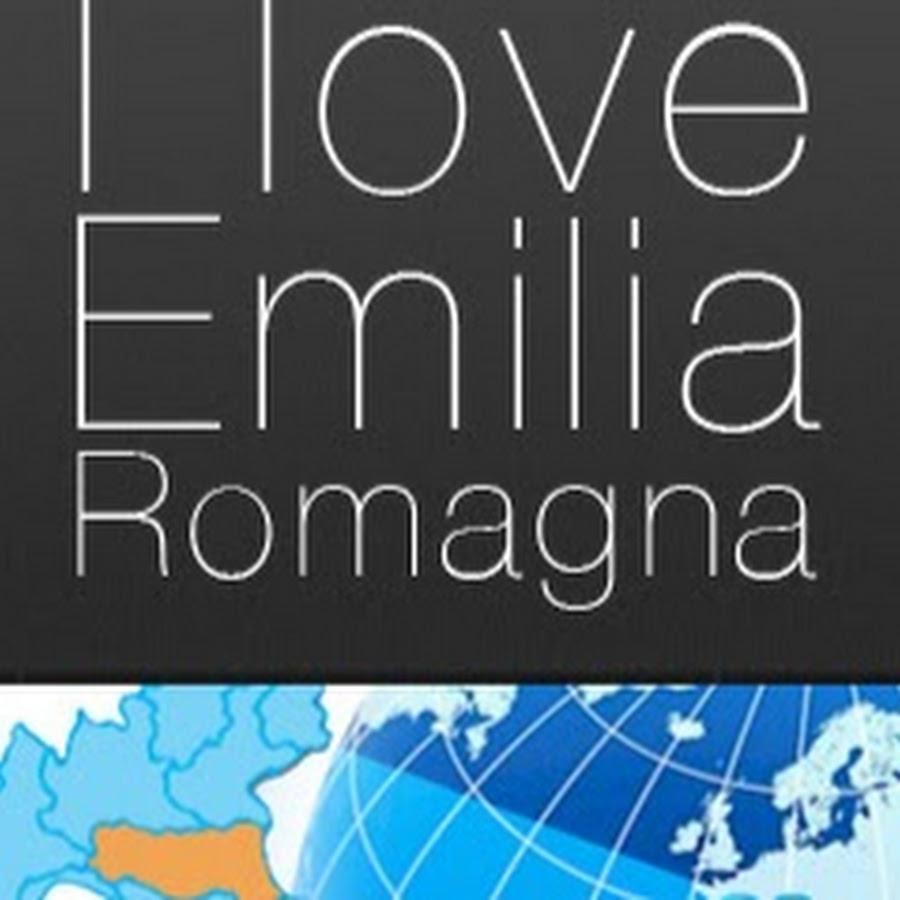 I love Emilia Romagna - YouTube