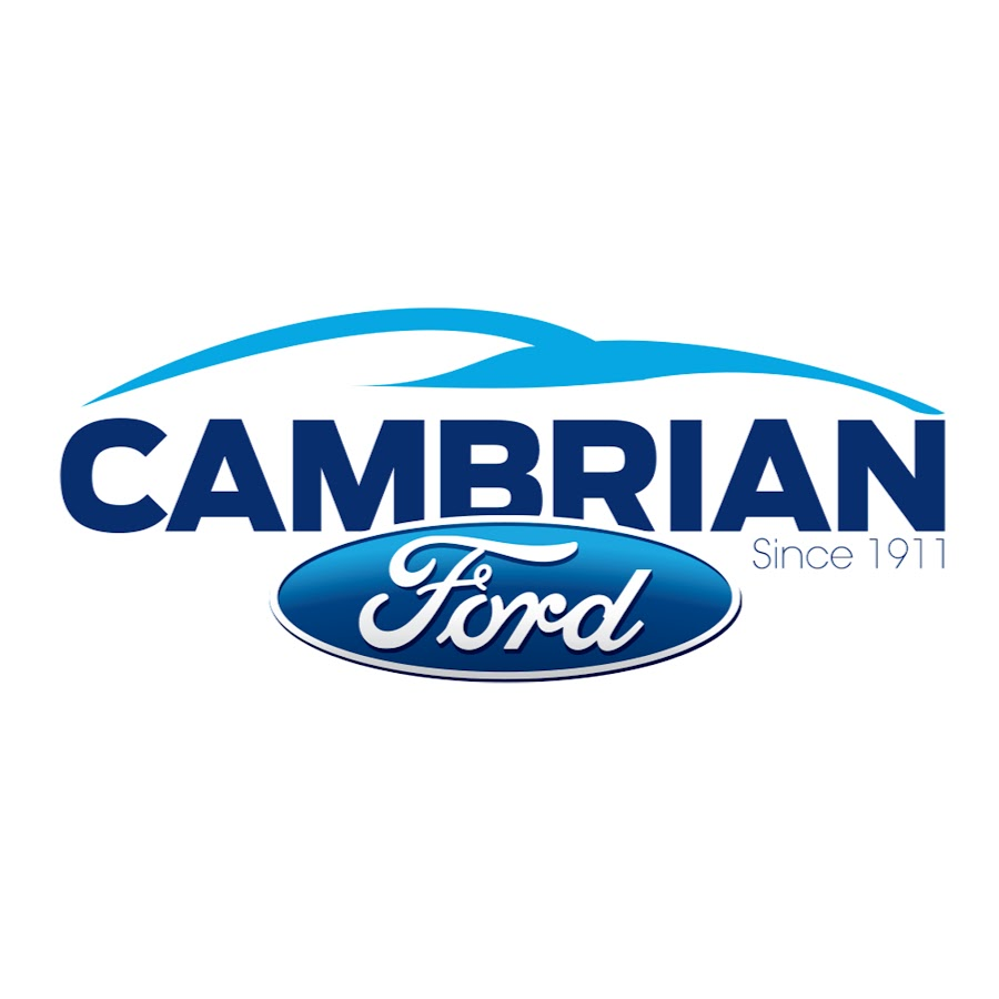 Cambrian Ford Youtube