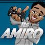 ItsAmiro Plays