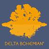Delta Bohemian Madge Marley Howell