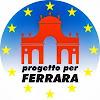 Progetto per Ferrara