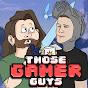Those Gamer Guys