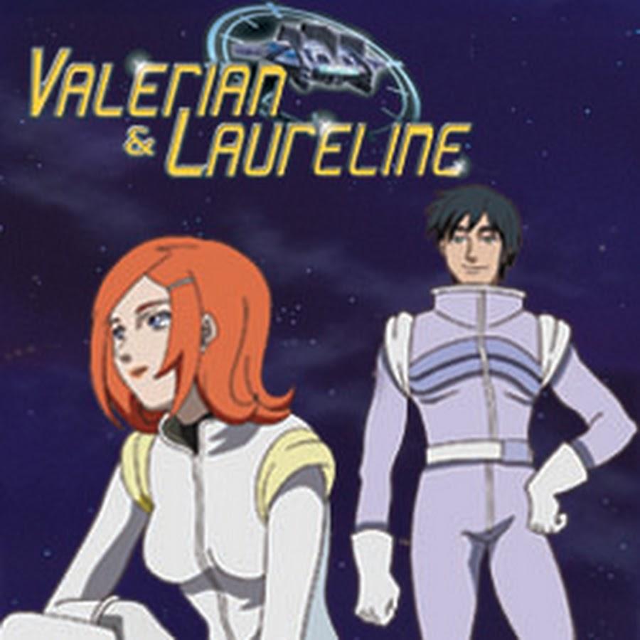 Valerian Laureline
