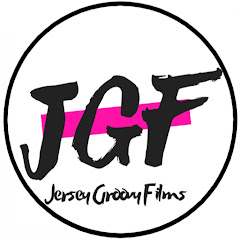 JerseyGroovyFilms YouTube channel avatar