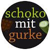 Schoko mit Gurke
