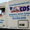 CDS Truck School