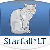 Starfall*LT   Britų Trumpaplaukių kačių veislynas   British Shorthair cattery